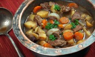 Game Stew Pot