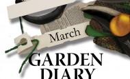 Garden Diary March