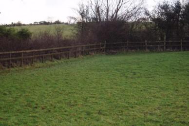 Sturdy perimeter fencing