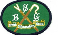 British Stickmakers Guild Logo