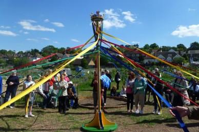 Mudllarks Spring Festival