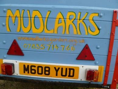 Mudlarks trailer