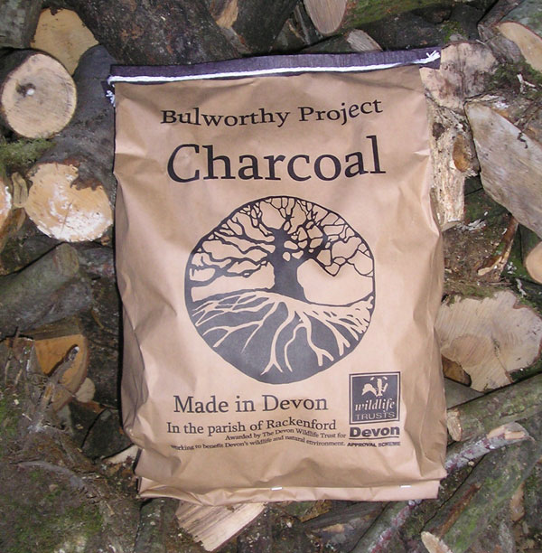 Bulworthy barbecue charcoal