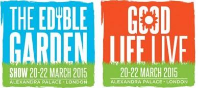 The Edible Garden Show Logo