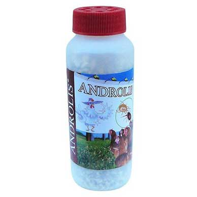 Androlis M size bottle