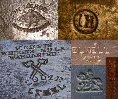 Tool makers logos