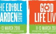 Edible Garden Show 2016